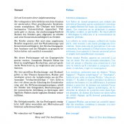 beobachte – überlege 2: Lernprinzip