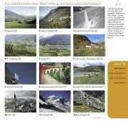Geografie Schweiz Höhen