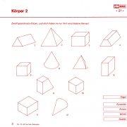 Geometrie verstehen A: Körper