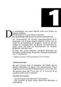 Lesetraining 1 – Buchstaben: Kommentar Kapitel 1