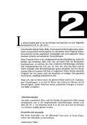 Lesetraining 2 – Silben: Kommentar Kapitel 2