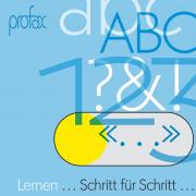 profax Lerngerät Schachtel