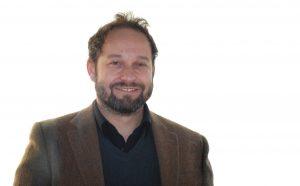 Mike Kronenberg