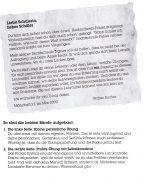 Mein Rechtschreib-Trainier: Lernprinzip
