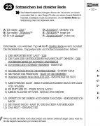 Mein Rechtschreibtrainer B: Satzzeichen bei direkter Rede