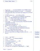 Sprache neu 6B: lernen / lehren / leeren