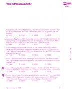 Textrechnungen bis 10'000: Alle Operationen