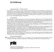 Wortschatzkästchen 2A: Lernprinzip