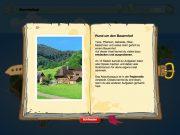 JUNIOR Xplore Bauerninsel: Rund um den Bauernhof