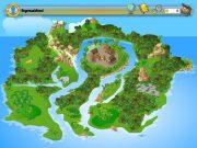 JUNIOR Xplore Regenwaldinsel: Die Insel