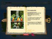 JUNIOR Xplore Regenwaldinsel: Willkommen!