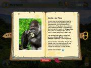 JUNIOR Xplore Regenwaldinsel: Gorilla – der Riese