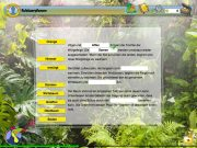 JUNIOR Xplore Regenwaldinsel: Lückentext