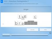 Wortgrammatik: Verben – Präteritum