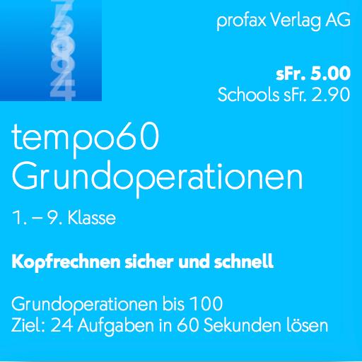 profaxonline tempo60
