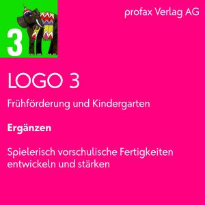Logo 3 – Ergänzen